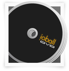 io-Ball DVD Trainingsprogramme
